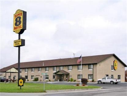 Super 8 Motel   Campbellsville