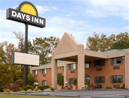 Central City Ky Days Inn
