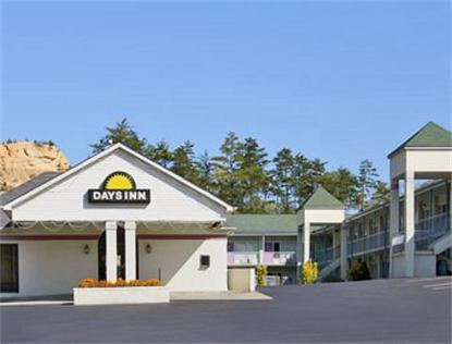 Corbin   Days Inn