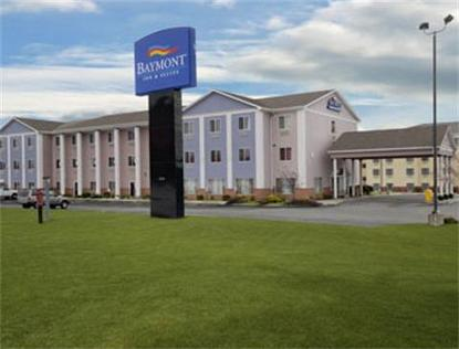 Baymont Inn And Suites Elizabethtown