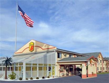 Super 8 Motel   Florence