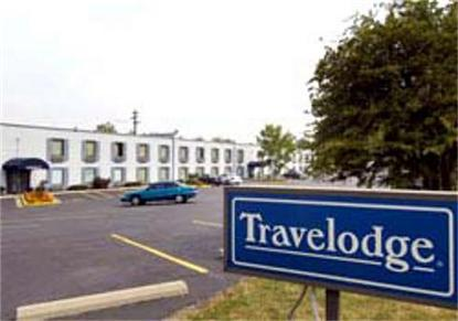 Travelodge Florence/Cincinnati South