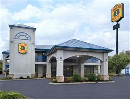 Super 8 Motel Franklin