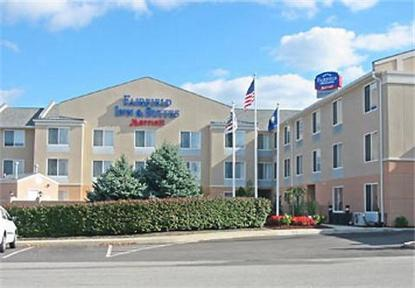 Fairfield Inn And Suites Lexington Georgetown   College Inn