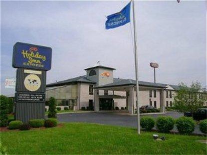 Holiday Inn Express Grayson