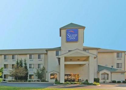 Sleep Inn Henderson