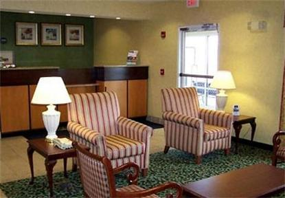 Fairfield Inn Hopkinsville