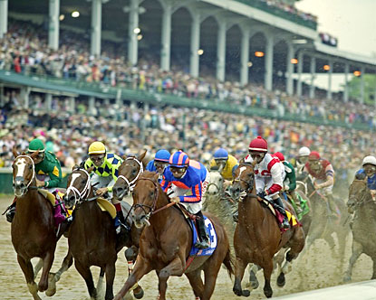 KENTUCKY DERBY 2011 - KENTUCKY DERBY Tickets