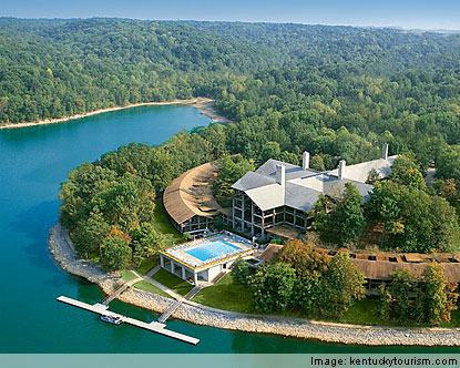 Kentucky Resorts