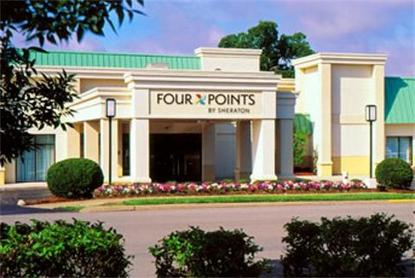 Four Points By Sheraton Hotel Lexington