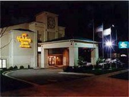 Holiday Inn Express Lexington East