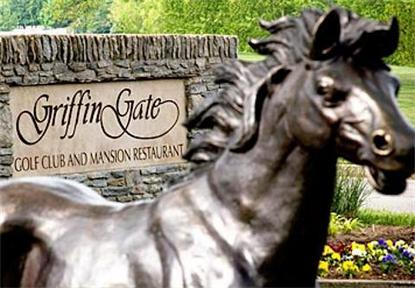Marriott Lexington Griffin Gate Resort