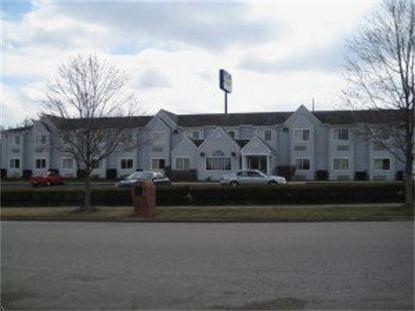 Microtel Inn Lexington