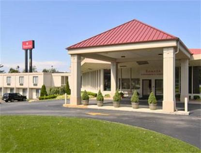 Ramada Inn And Conference Center Lexington