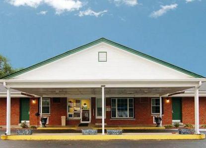 Rodeway Inn Lexington