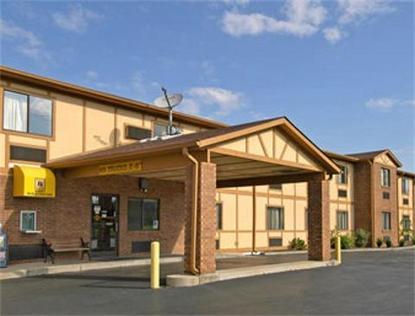 Super 8 Motel   Lexington/Winchester Road