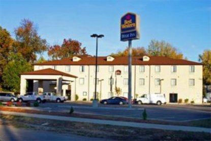 Best Western Dixie Inn