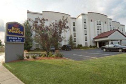 Best Western Envoy Inn And Suites
