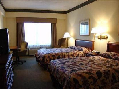 Country Inn And Suites Louisville Airport North