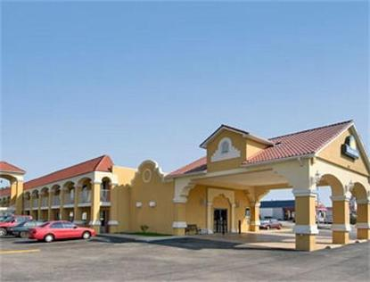 Days Inn Airport/Fair & Expo Center   Louisville