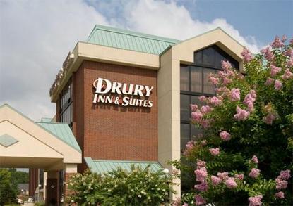 Drury Inn And Suites Louisville