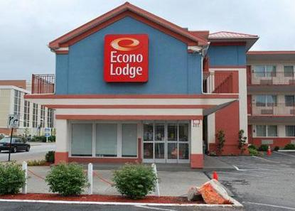Econo Lodge Louisville
