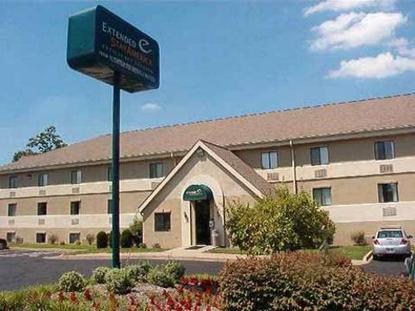 Extended Stay America Louisville   Hurstbourne