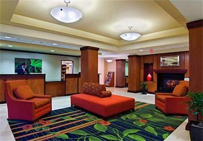 Fairfield Inn & Suites Louisville Downtown/Medical District