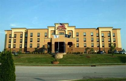 Hampton Inn & Suites Louisville East, Ky
