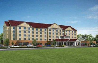 Wonderful Hilton Garden Inn Louisville/Northeast