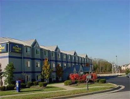 Microtel Inn Louisville East Ky