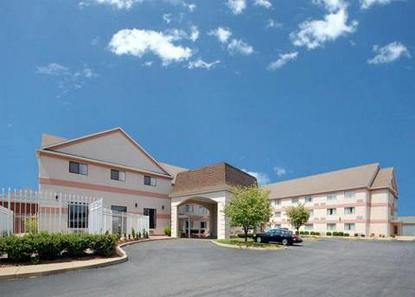 Quality Inn & Suites Louisville Airport