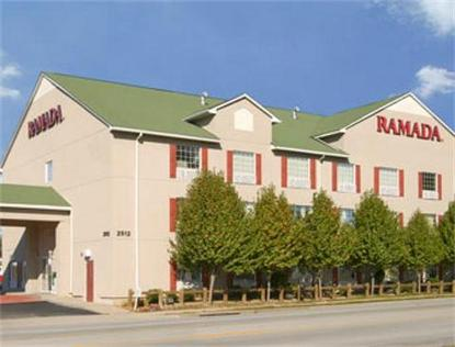 Ramada Limited & Suites Airport/Fair/Expo Center
