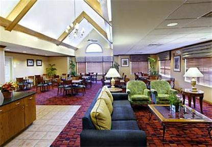 Residence Inn By Marriott Lousiville/Ne