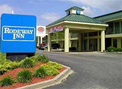 Rodeway Inn Louisville