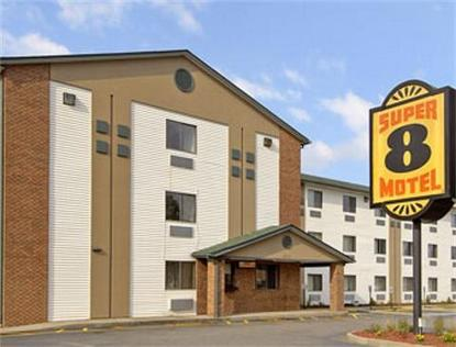 Super 8 Motel   Louisville/Airport