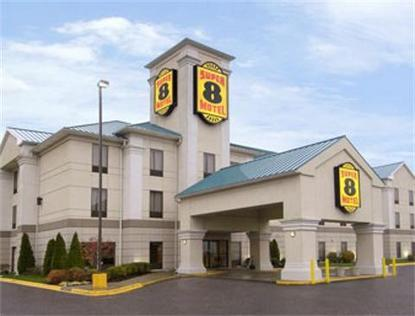 Super 8 Motel Suites Louisville Near Conv Expo Ctr