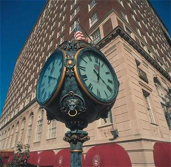 The Brown Hotel, Louisville Deals - See Hotel Photos - Attractions ...