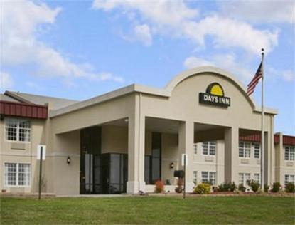 Madisonville Days Inn