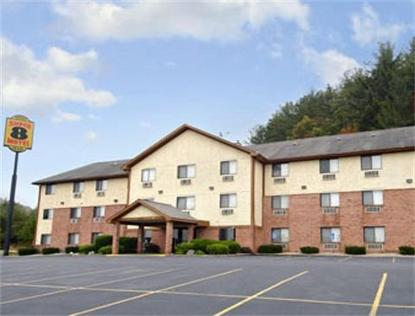 Super 8 Motel   Morehead