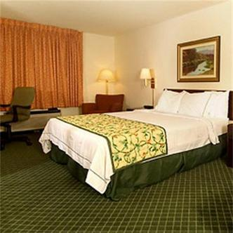 Fairfield Inn Lexington Mount Sterling