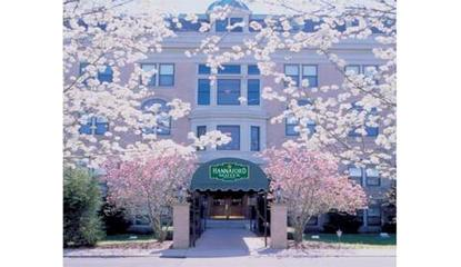 Hannaford Suites Hotel Newport
