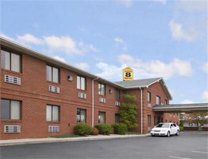 Super 8 Motel   Nicholasville/Lexington Area