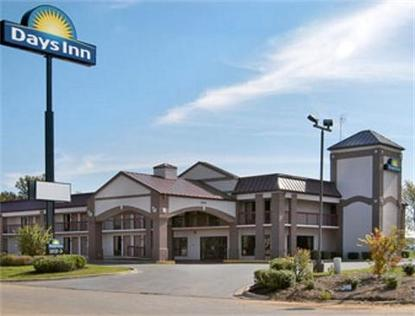 Days Inn Ft Campbell
