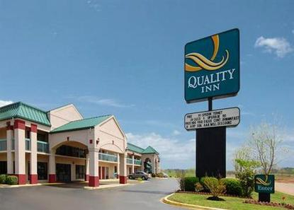 Quality Inn Oak Grove