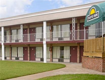 Owensboro Days Inn
