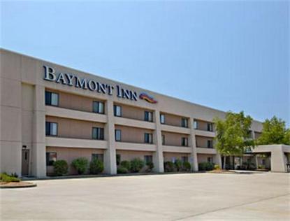 Baymont Inn Paducah