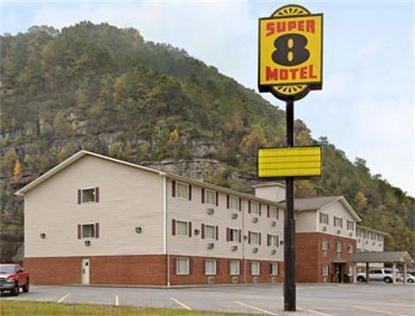 Super 8 Motel   Prestonsburg