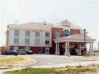 Holiday Inn Express Hotel And Suites Richmond