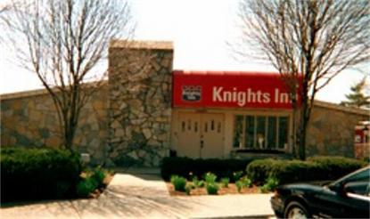 Knights Inn Richmond Ky